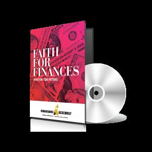 Faith for Finances 1