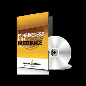 Forgiveness and the Inheritance